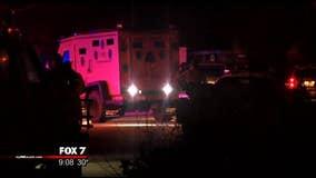 Fort Hood soldier kills 4, including himself