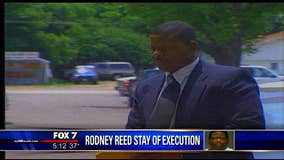 Governor Abbott weighs in on Rodney Reed stay of execution