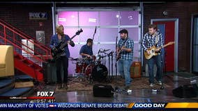 Music in the Morning: Fair City Fire Performance