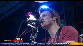 Music in the Morning: Parker McCollum