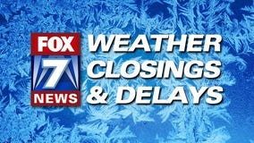 Weather delays and cancellations