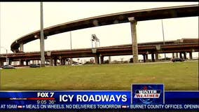 Blanco ISD, rural school districts respond to icy conditions