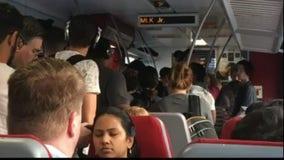 Cap Metro adding MetroRail cars and expanding 'Pickup' service