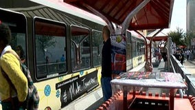 Capital Metro works to accommodate tens of thousands of passengers for festival