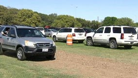 Weekend route to access Zilker Park parking lots has changed