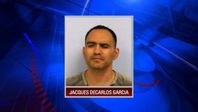 Arrest made in homicide outside of Don Dario's Cantina restaurant