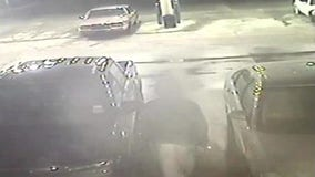 Teen car thieves caught on camera