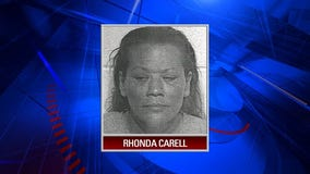 Woman in jail accused of killing her mother