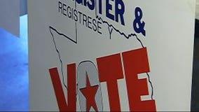 Voter registration deadline for May elections is April 9