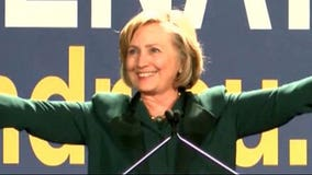 Hillary Clinton to announce presidential campaign on Sunday