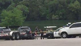 Man's body found in Lake Austin