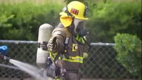 State Committee hears about Toxic Threat to firefighters