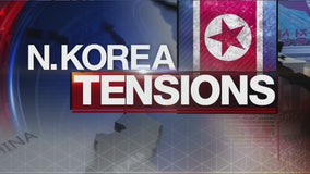 Tensions with North Korea