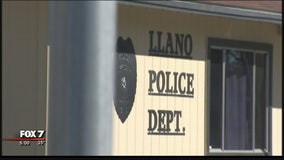 Multiple Llano PD paid suspensions leave force short-handed