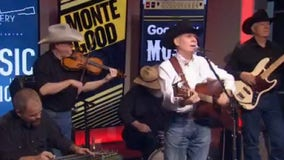 Music in the Morning: Monte Good