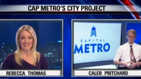 Capital Metro project proposal