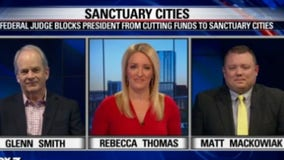 FOX 7 Discussion: Federal judge blocks president from cutting funds to sanctuary cities