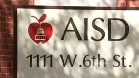 AISD student health services