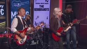 Music in the Morning: The Rembrandts