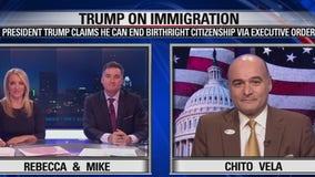 Trump on Immigration