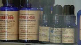 HB 1325 would make hemp, CBD oil legal in Texas