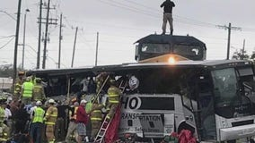 Biloxi bus crash