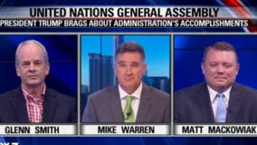 FOX-7 Discussion: United Nations General Assembly