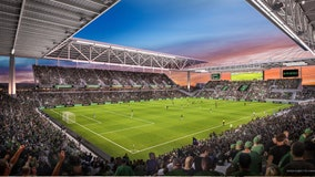 Austin FC reveals new renderings of soccer stadium