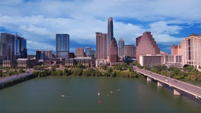 'Austin, Let's Be a City of Us' campaign urging Austinites to wear face coverings