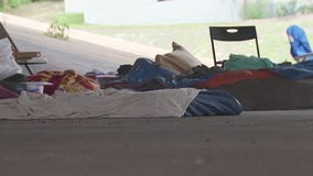Austin's ordinances that 'criminalize' the homeless officially changed Monday
