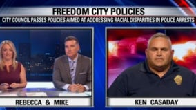 FOX 7 Discussion: Freedom City Policies