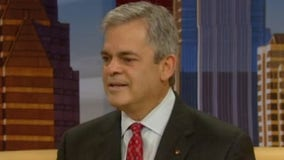 2017 Year in Review with Austin Mayor Steve Adler