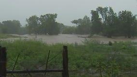 La Grange flooding