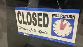 Williamson County Tax Office lobby in Taylor closed July 15-20