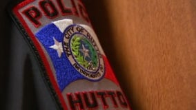 Hutto Police arrest sex offender for failure to comply