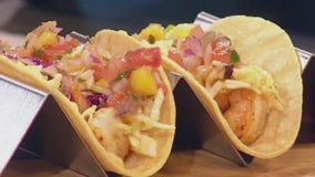 Cooking with FOX 7: Caribbean Shrimp Tacos