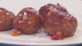 Cooking with FOX 7: Cheddar Cheese Stuffed Meatballs