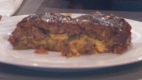 Cooking with FOX 7: Jalapeno Cheeseburger Meatloaf