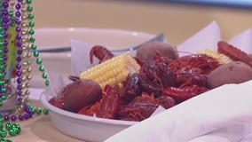 Cooking with FOX 7: Pappadeaux Seafood Kitchen