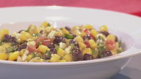 Cooking with FOX 7: Refreshing Corn Salad