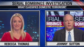 FOX 7 Discussion: What Classifies Domestic Terrorism?