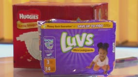 Austin Diaper Bank holding special Mother's Day diaper distribution