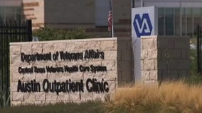 Cedar Park VA Clinic expanding, adding a 20,000 square feet space