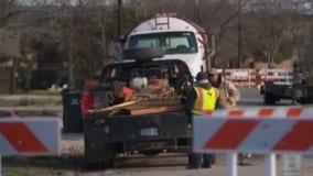 No emergency declaration yet in Georgetown gas leak crisis