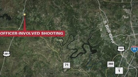 Shooting involving APD off duty officer
