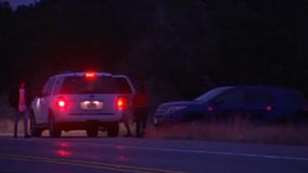 Update on officer involved shooting in Burnet County