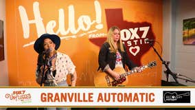 FOX 7 Unplugged: Granville Automatic