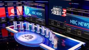 Democratic debate: Warren, O'Rourke among 2020 candidates taking stage on first night