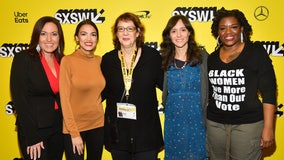 'Knock Down the House' premieres at SXSW