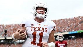 Texas Longhorns opening 2020 college football season against UTEP